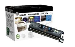 C9700A Remanufactured Black Toner for HP Color LaserJet 1500, 2500