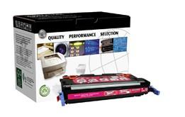 Q6473A Remanufactured Magenta Toner Cartridge For HP Color LaserJet 3600